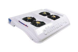 Конденсатор кондиционера накрышный Climate-K CL-15