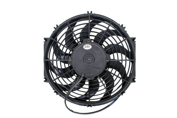 Вентилятор осевой 12 дюймов 24V 120W pull