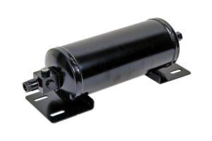 Ресивер кондиционера горизонтальный 100мм