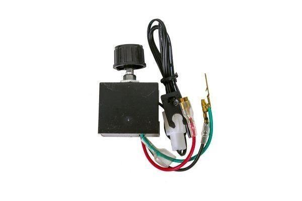 Термостат компрессора электронный