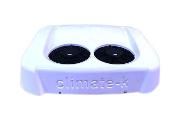 Рефрижераторные установки КлиматиК