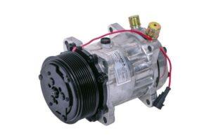 Компрессор Climate-K CL.100.112 5H14 PV8 12V
