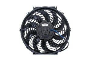 Вентилятор осевой 12″ 12V 80W Push/Pull