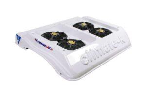 Кондиционер для Iveco Daily 11 кВт CL-15 MB 228-100