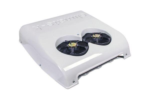 Кондиционер для Citroen Jumper 12 кВт моноблок