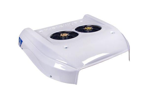 Кондиционер для Iveco Daily 10 кВт CL-9 226FR