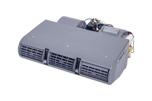Задний контур кондиционера Citroen Jumper 5 кВт