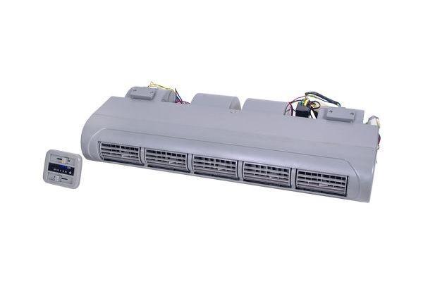 Задний контур кондиционера Citroen Jumper 7 кВт