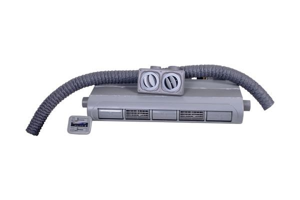 Кондиционер для Volkswagen Crafter дв. 2.5 7 кВт 228FR