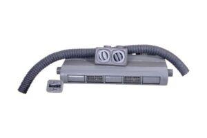 Кондиционер для Volkswagen Crafter дв. 2.0 7 кВт 228FR