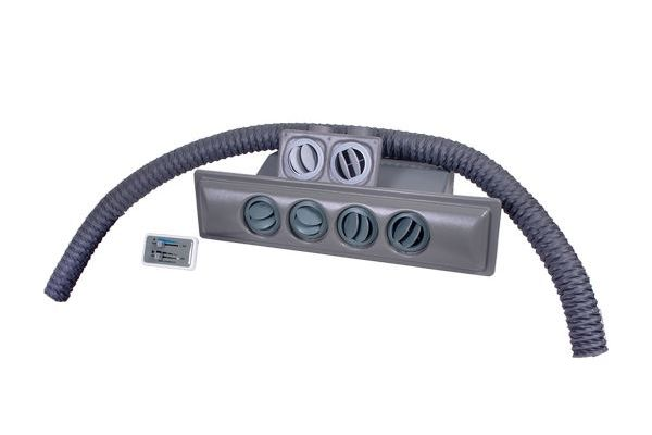 Кондиционер для Volkswagen Crafter дв. 2.0 5 кВт 405FR