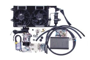 Кондиционер для Iveco Daily 3,5 кВт