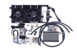 Кондиционер для Fiat Ducato 3,5 кВт