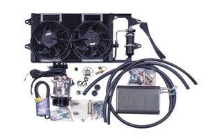Кондиционер для КАМАЗ с двигателем 740 3,5 кВт