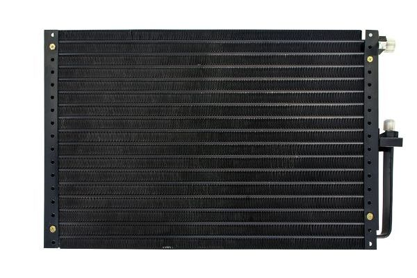 Конденсатор кондиционера Serpantin 14х23х44 Type C
