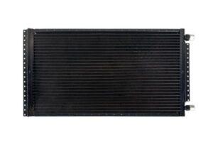 Конденсатор кондиционера MFC 14х23х20 Type A