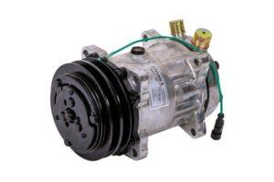 Компрессор Climate-K CL.100.252 7H15 A2 24V