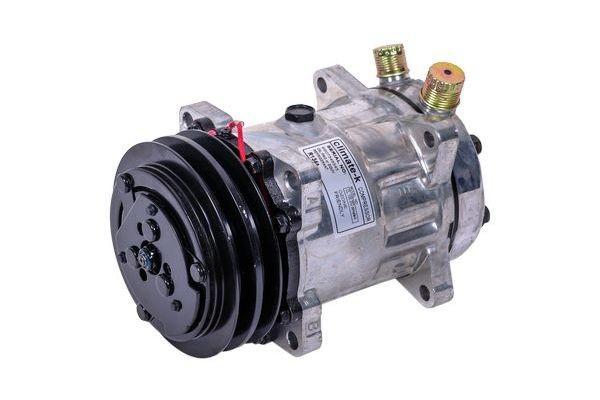 Компрессор Climate-K CL100.252 7H15 A2 12V
