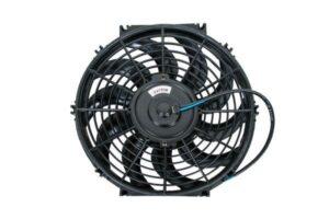 Вентилятор осевой 10″ 24V 80W Push/Pull