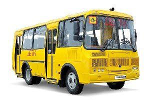 Кондиционеры для автобусов ПАЗ