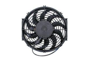 Вентилятор осевой 14″ 12V 130W Push/Pull